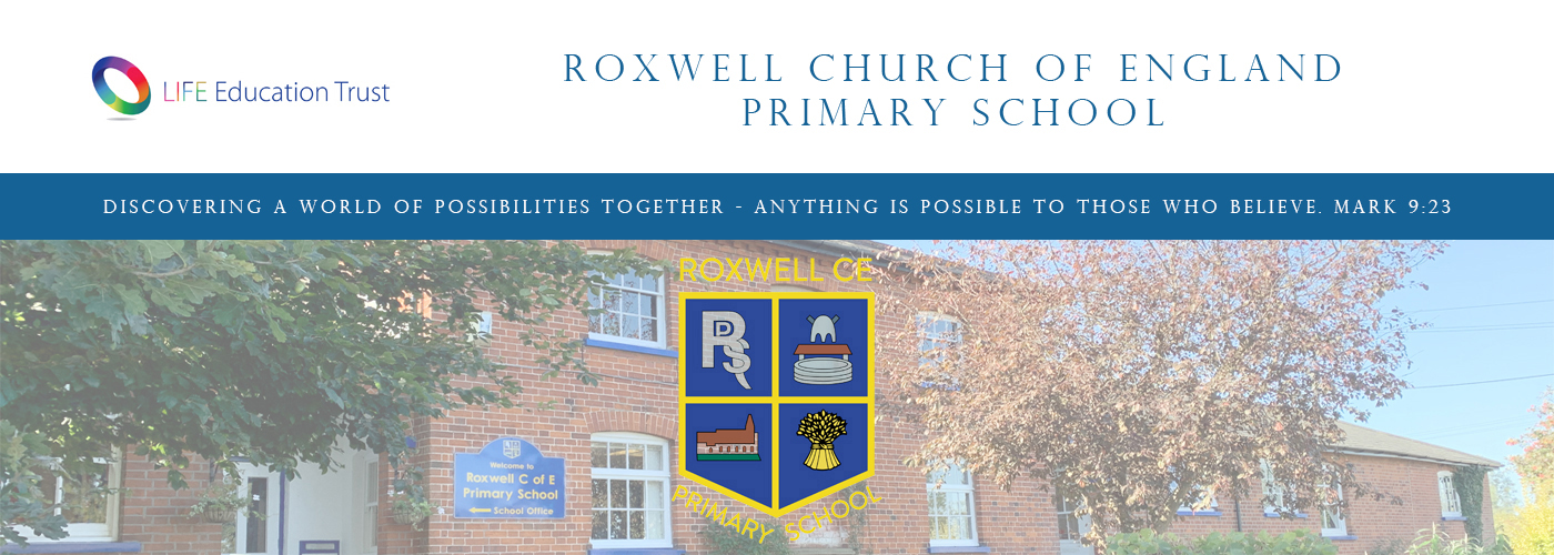 Roxwell Primary School